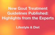 Diet and Lifestyle Effects on Gout