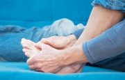Gout and Foot Pain
