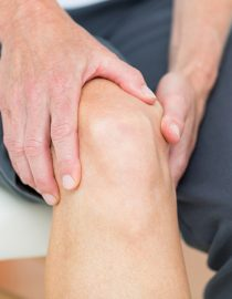 Is a Knee Replacement With Gout Right for Me?