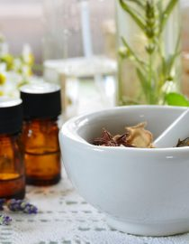 Herbal and Natural Remedies for Gout