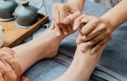 Acupressure for Gout