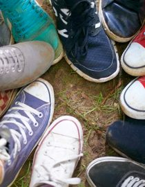 Know What Type of Shoes are Good for Your Gout