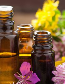 Treating Gout Naturally With Essential Oils