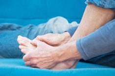 Everything You Need to Know About Foot Gout